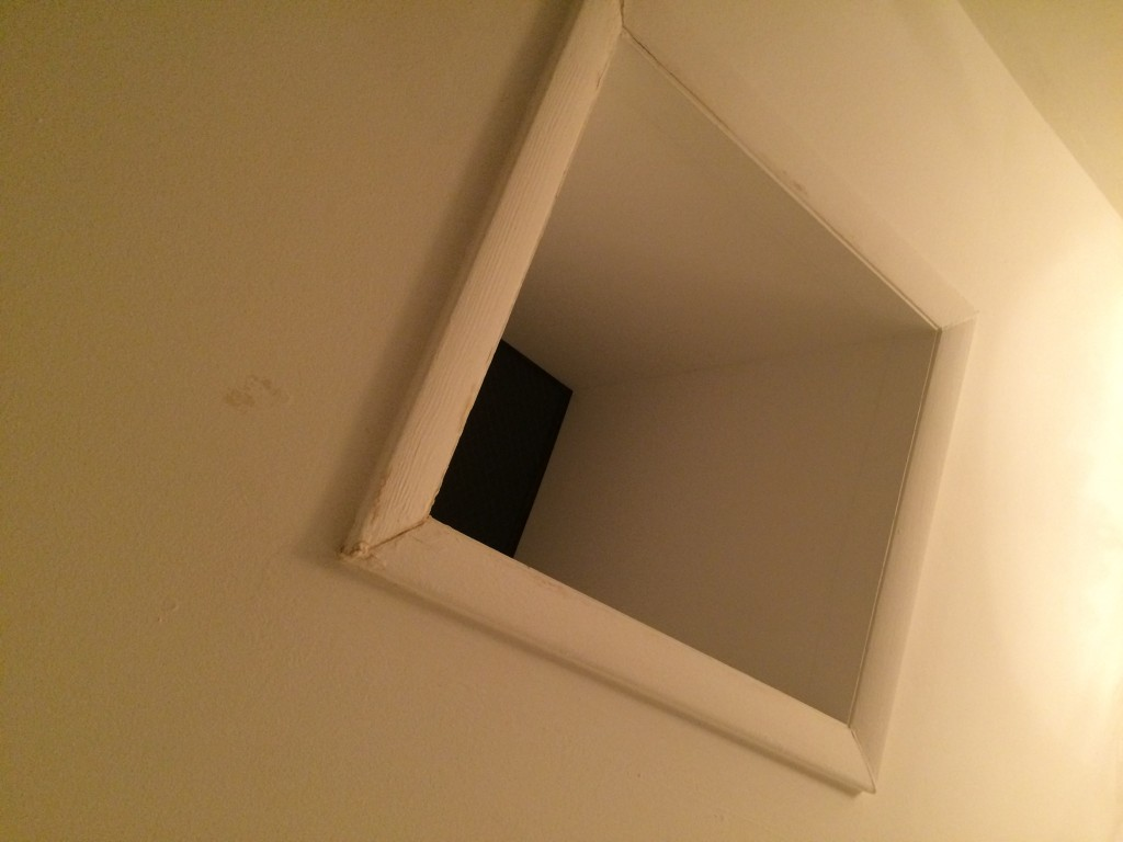 DC Skylight Repair